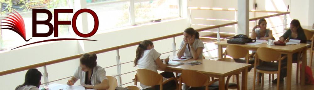 Biblioteca de la Facultad de Odontología