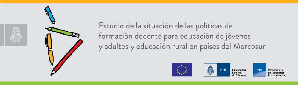Programa de Apoyo al Sector Educativo del MERCOSUR – PASEM